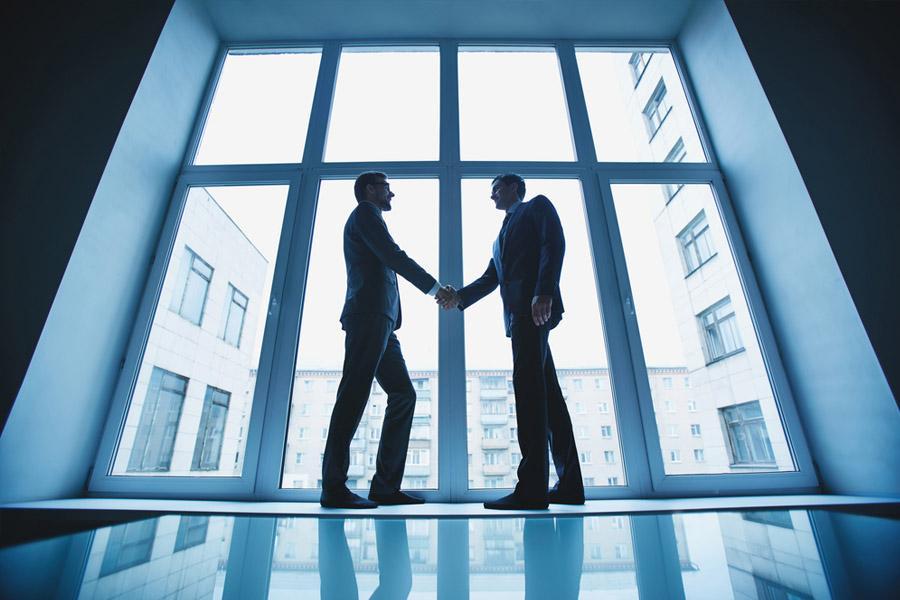 Technology & Finance Partners